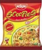 NISSIN Scoopies