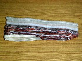 中国で人気の高い「豚肉石」。