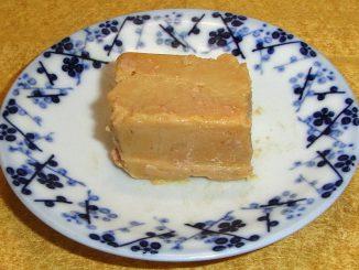 豆腐のみそ漬け