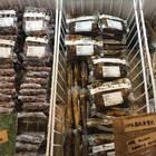 キサラエフアールカンパニーズは鹿の正肉を生鮮として扱いながら加工に適する部位の活用を進め、生鮮・加工両方の量と品質の安定を狙っている。