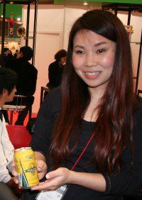 「プルケ1881」。幻の醸造酒が缶入りで登場。