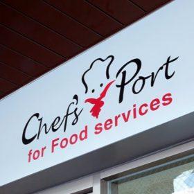 イートアンドが開校した「Chef's Portアカデミー」