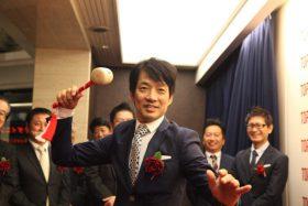 2007年にヘラクレス上場したダイヤモンドダイニングは今年東証1部に市場銘柄指定。