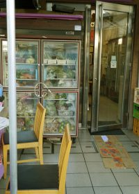 J's Store店頭