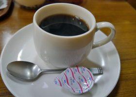 「カリーナ」コーヒー