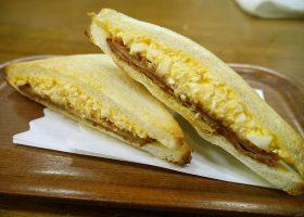 「カリーナ」サンドイッチ