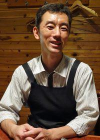 「IKOBU」富士見店の佐藤英樹店長