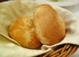 北海道産小麦粉のパン