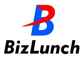 BizLunchのロゴ。
