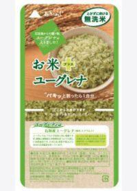 お米+ユーグレナ1合分