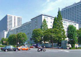 農林水産省本省庁舎=中央合同庁舎第1号館