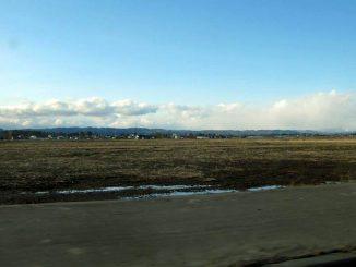 その後訪ねて平塚さんが案内してくれた岩沼