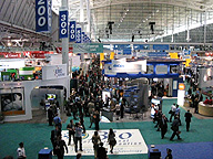 The 2007 BIO International Convention