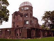 原爆ドーム。問題は核だけではない