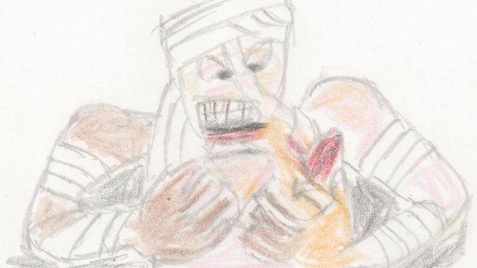 「ルパン三世 カリオストロの城」(1979)。これがルパンの「ジェット機食い」
