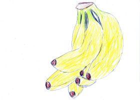 日本人が最も食べている果物であるバナナ。日本向けの約9割はフィリピン産で、その約9割を大手4社が扱っている。