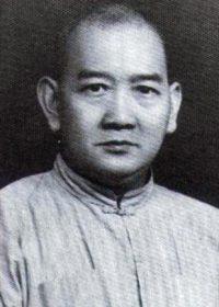 黄飛鴻(1847―1924)