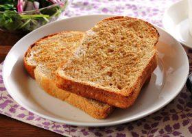 「和風シュガートースト」を使った調理例
