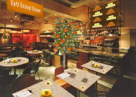 「えひめカフェ」展開イメージ