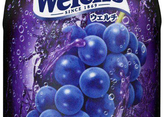 「Welch's」クラッシュグレープ