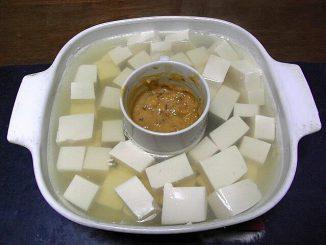 豆腐は食べ方のバリエーションの豊富さも特徴だ