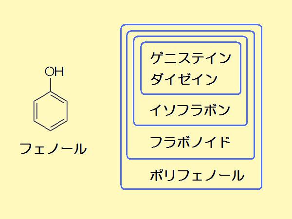 イソフラボンと環境ホルモン - F...