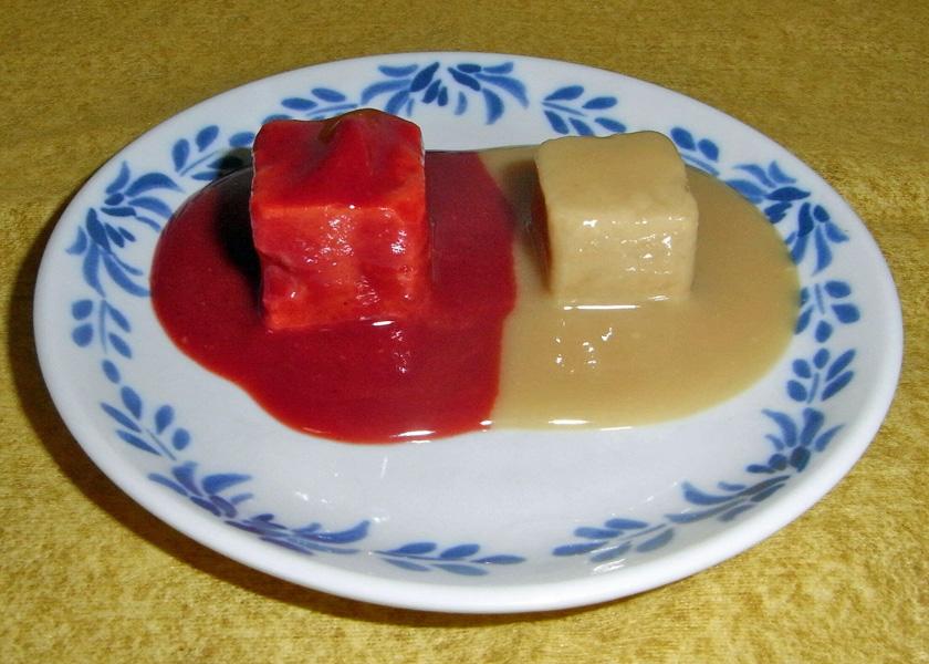 伝統と滋養の味/豆腐よう - Foo...