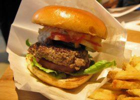 「the 3rd Burger」(650円/税込・以下同)