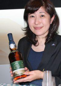 キリン「富士御殿場蒸溜所謹製シングル・グレーン・ウイスキー」
