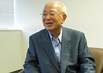 味の素株式会社特別顧問歌田勝弘氏